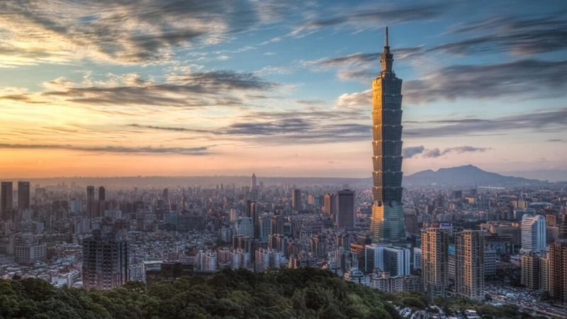 Taiwan 14